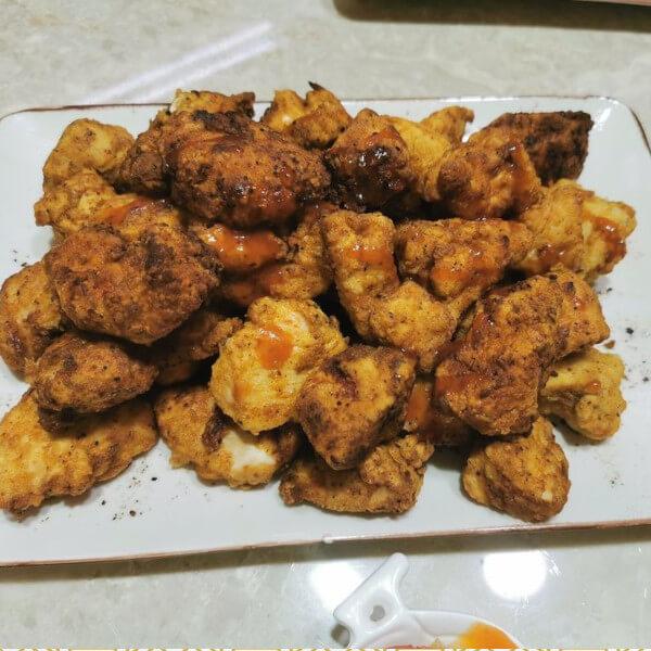 Shish Tawook (250 Grams Meal)