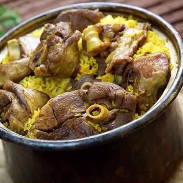 Qdreh khalelieh (piece 250 grams)