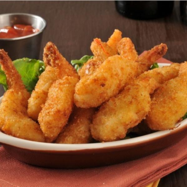 Panne Shrimp
