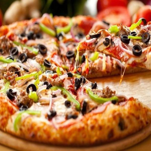 Aboud Mix Pizza