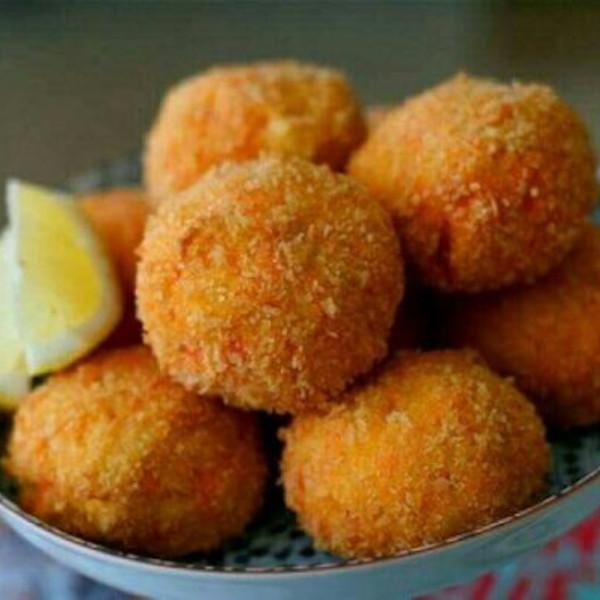 Chicken Balls - 5 pieces