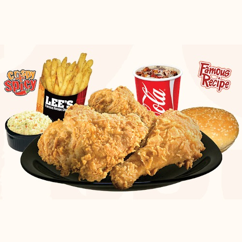 Triple Meal 3 pieces