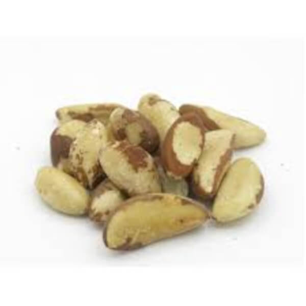 Brazilian almonds