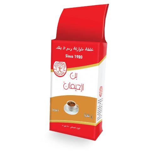 Coffee Bin Izheiman 2/3 Shakra 250 g