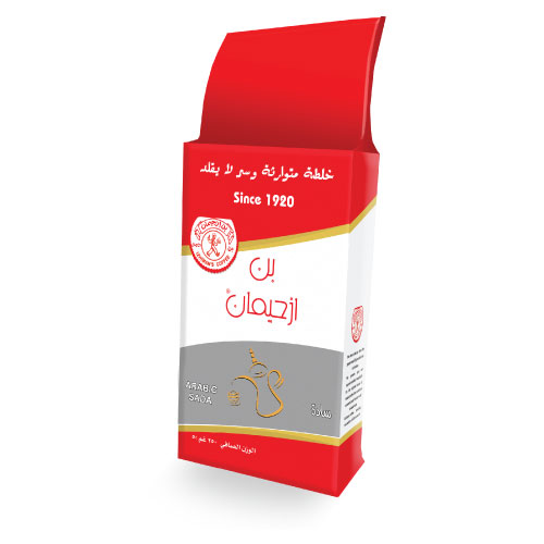 Arabic coffee 250 gm