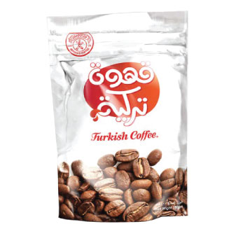 Instant Turkish coffee 100 g
