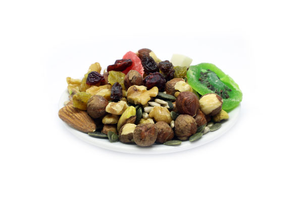Healthy mix 250 g