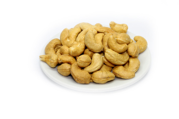 Roasted cashews 250 gm
