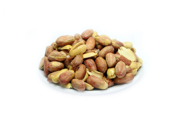 Roasted peanuts 250 gm