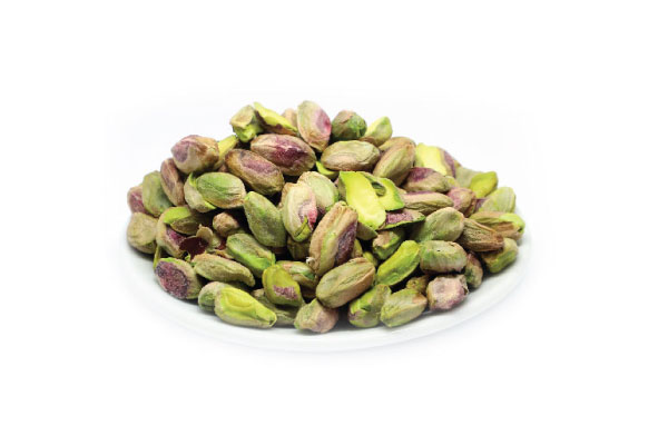 Roasted large pistachios 250 gm