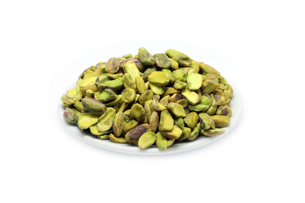 Pistachios shredded 250 gm slices