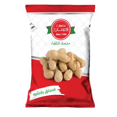 Pistachios in large shell 200 g