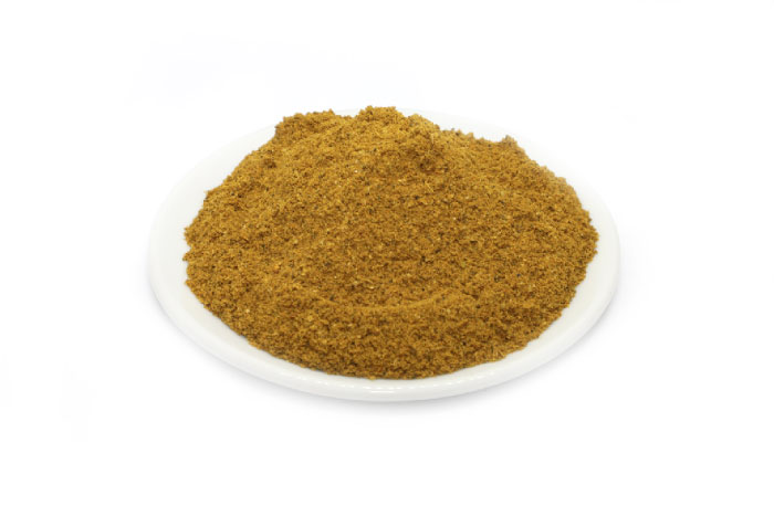 Qidreh Spices 250gm