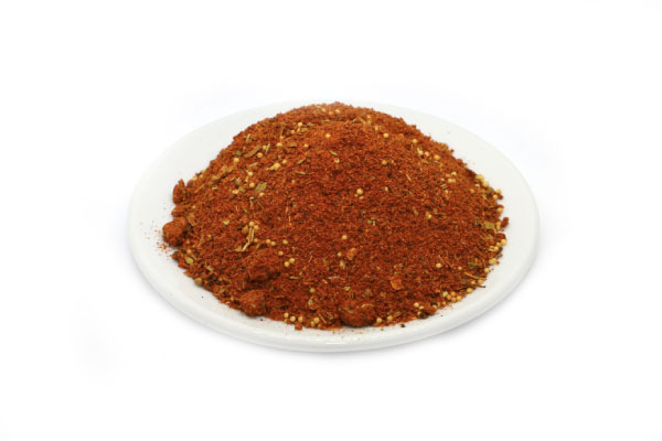 Grilled chicken seasoning 250gm