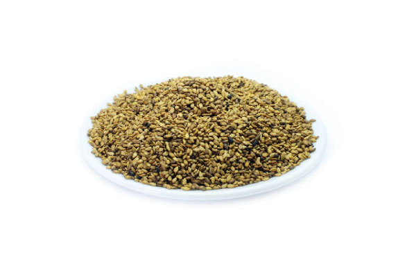 Roasted Sesame Seeds 250gm