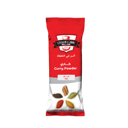 Curry Powder 50 gm