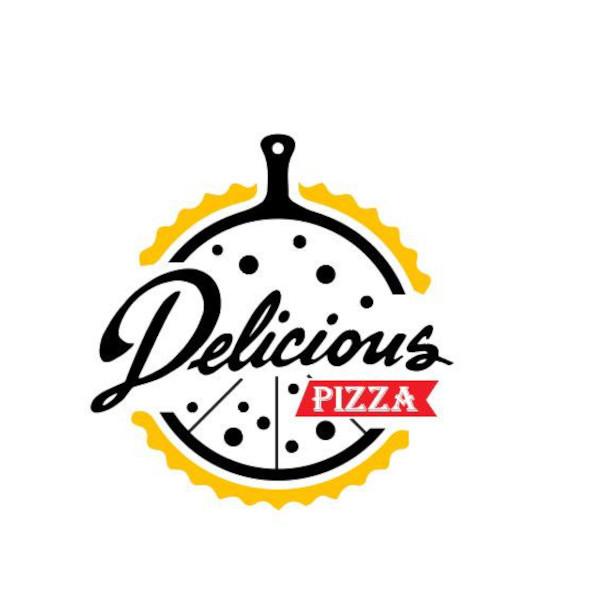 بيتزا ديليشيس(محشية الاطراف)