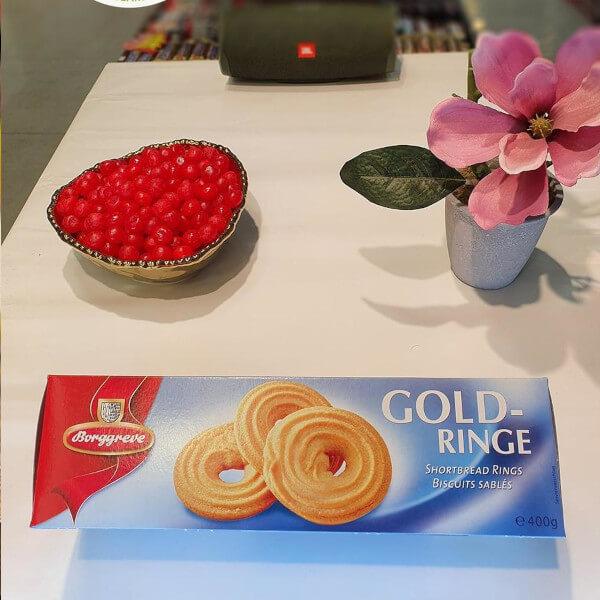 2 Gold - Ringe