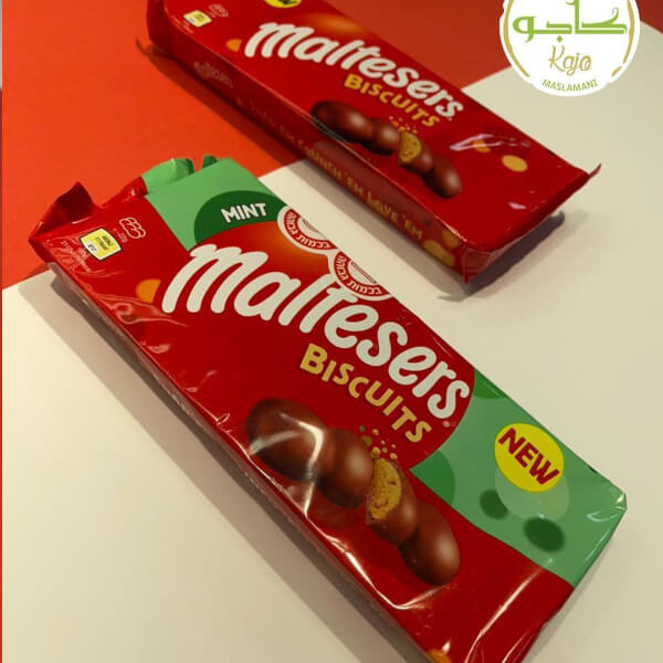 Maltesers Biscuits