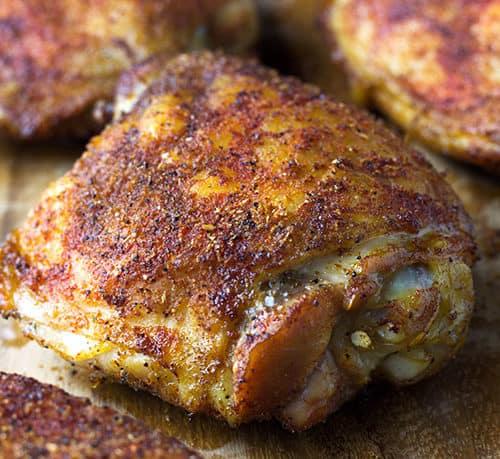 ستيك برجيوت دجاج