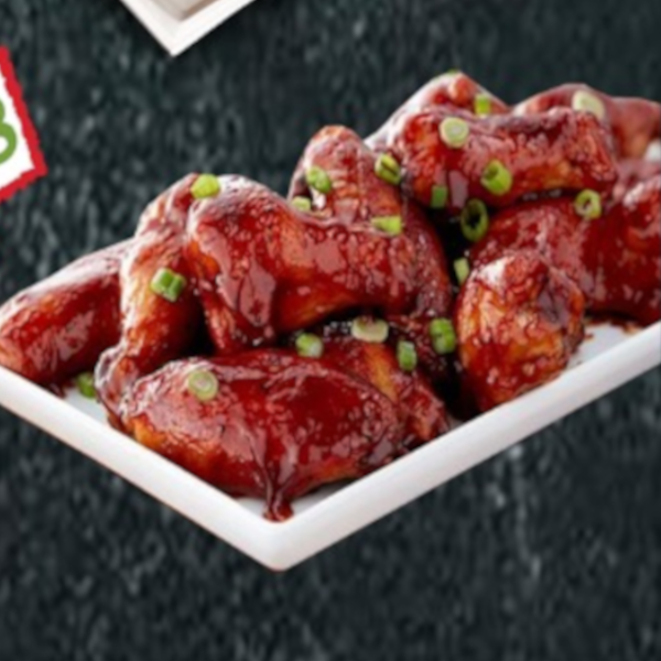 Chicken Wings (10 Pieces)